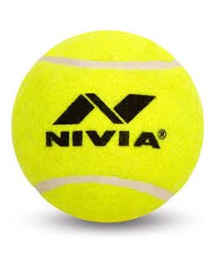Nivia Hard Tennis Ball - Box of 12