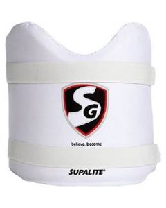 SG CHEST GUARDS (SUPALITE) (YOUTH)