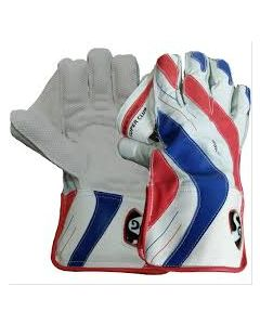 SG WICKET KEEPING GLOVES (SUPERCLUB) YOUTH